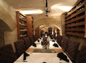 "Ресторант-винарна ""Di wine"""
