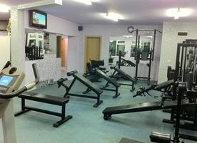 Спортен център Classic Fitness