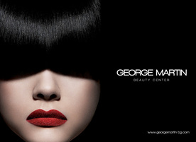 George Martin Beauty Center