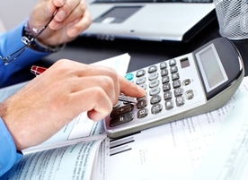 Счетоводна кантора d&k