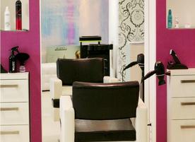 Фризьорски салон Si Style Varna Towers
