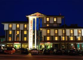 Хотел Езерец****