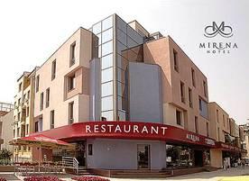 """Хотел - Ресторант """"Мирена"""""""