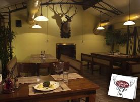 Ресторант за дивеч Ловната Къща