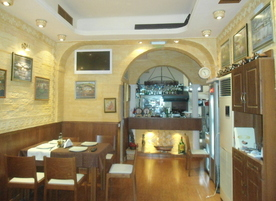 Ресторант Bellagio
