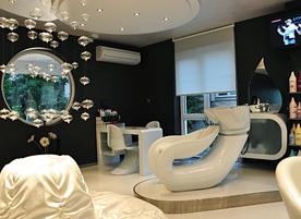 Салон за красота LM