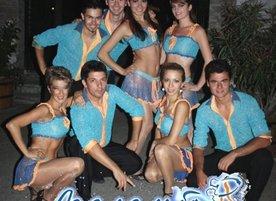 Танцова школа Маламбо