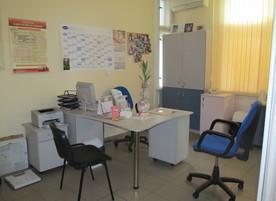 Медицински център София 2000
