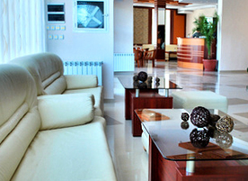 Holiday-SPA and Wellness 4*