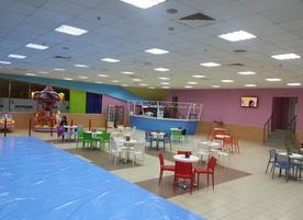 Детски център Палавници