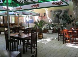 Ресторат Рони - Пазарджик