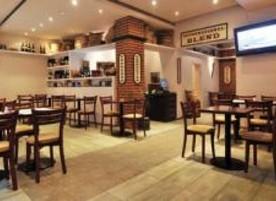 Ресторант Балито