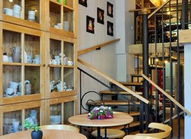 My Café by Ani Boland