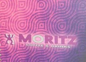 Moritz coffee & drinks