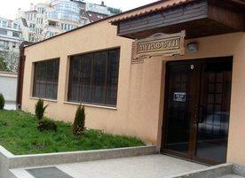 Ресторант Мурафети