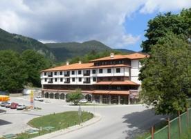 Хотел Silver Hills