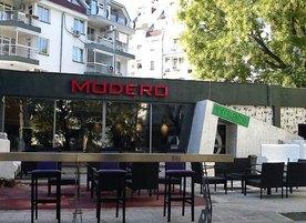Bar & Dinner Modero