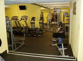 Фитнес зала Верея