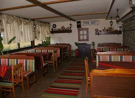 Ресторант Чифликъ