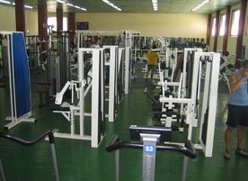 Фитнес център Флекс
