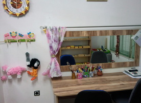 Логопедичен кабинет