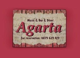 Agarta Bar & Diner