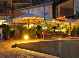 Bar&Dinner Prego
