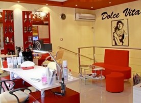 Студио за красота Dolce Vita