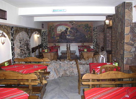 Ресторант Мамбо