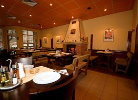 Ресторант пицария Славяни