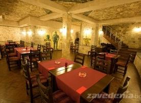 Ресторант Тринадесетте стъпала