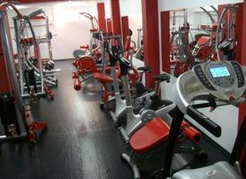 Фитнес център Professional