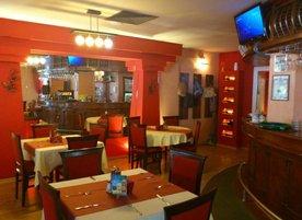 Ресторант Аркадия