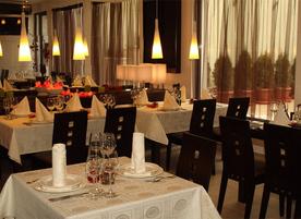 Ресторант St.George