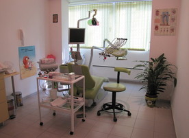 Дентален кабинет д-р Георгиева