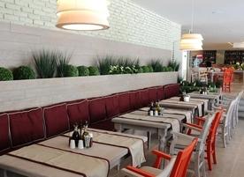 Ресторант БМ City