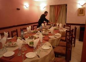 Ресторант Терасата