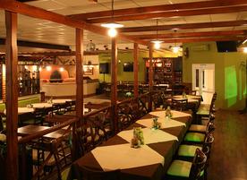 Old Citу Restaurant & Karaoke