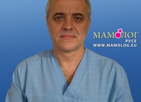 Кабинет Мамолог - Русе