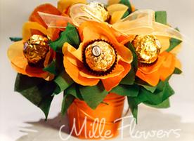 Milleflowers