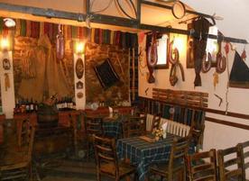 Ресторант Тюлбето