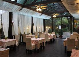 Хотел-ресторант Миналият век