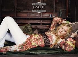 Магазин Cache