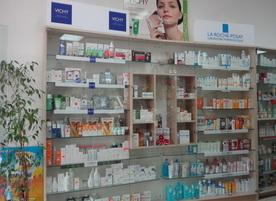 Аптека Pharma Plus