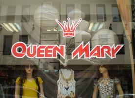 Бутик Queen Mary