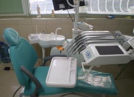 Стоматологичен кабинет Д-р Пламен Балев