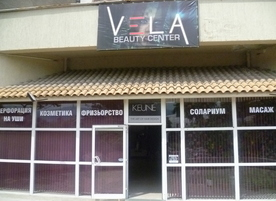 Beauty Center VeLa