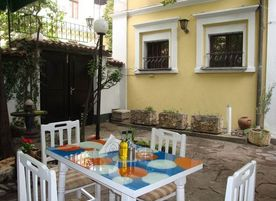 Ресторант Салабашева къща