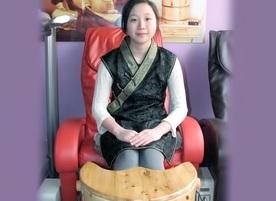 Китайски традиционен релакс център