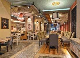 Ресторант Hacienda